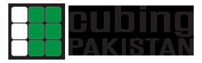 Cubing Pakistan